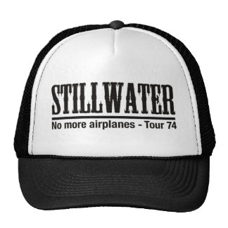 Stillwater Tour 74 Mesh Hats