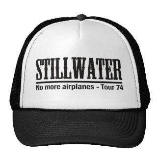 Stillwater Tour 74 Trucker Hat