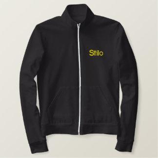 Stilo Brazil Embroidered Jacket