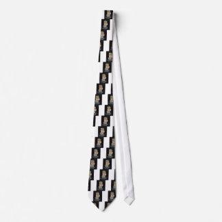 Stilton Cheese Stack Tie