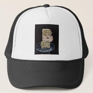 Stilton Cheese Stack Trucker Hat