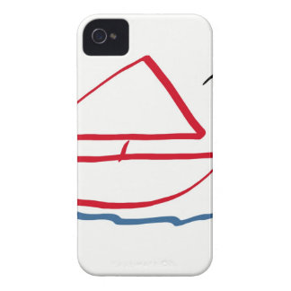 Sting man's house Case-Mate iPhone 4 cases