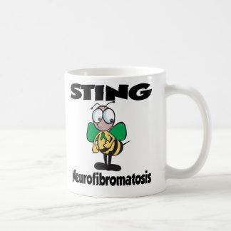 STING Neurofibromatosis Coffee Mug
