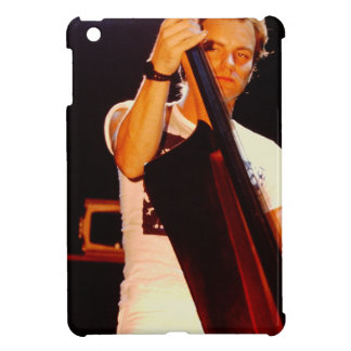 Sting Playing The Cello iPad Mini Cover