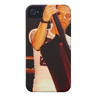 Sting Playing The Cello iPhone 4 Cases
