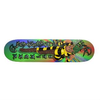 Stinger Skateboard