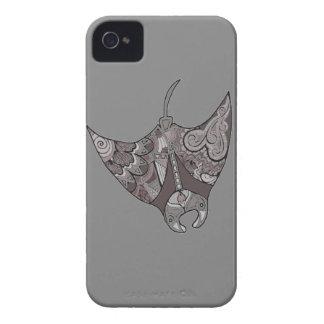 Stingray Case-Mate iPhone 4 Cases