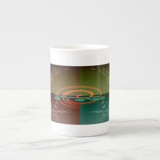 Stingray Tea Cup