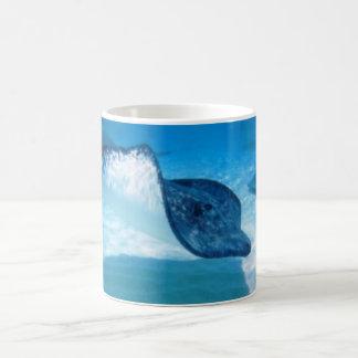 Stingrays Mug