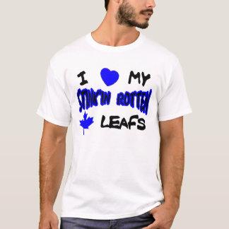 StinkinRotten Leafs T-Shirt