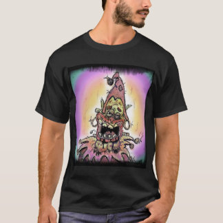 """Stinky the Clown"" Drew Medina T-Shirt"