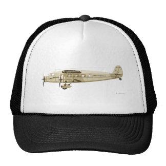 Stinson Airliner Model U Trucker Hat