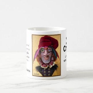 Stir Crazies Large Mug
