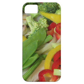 Stir Fry iPhone 5 Covers