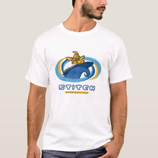 Stitch Surfing T-Shirt