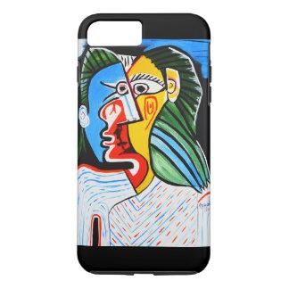 STITCHED UP iPhone 8 PLUS/7 PLUS CASE