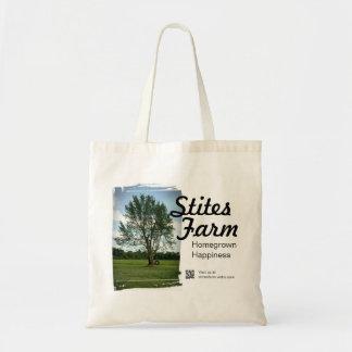 Stites Farm Market Tote