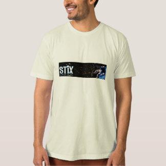 Stix Blog ver 3.0 t-shirt