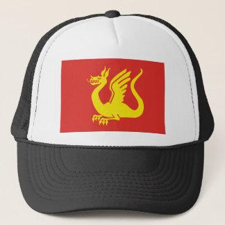 Stjørdal, Nord-Trøndelag Trucker Hat