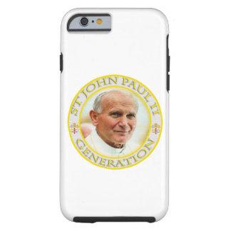 STJPII GENERATION TOUGH iPhone 6 CASE