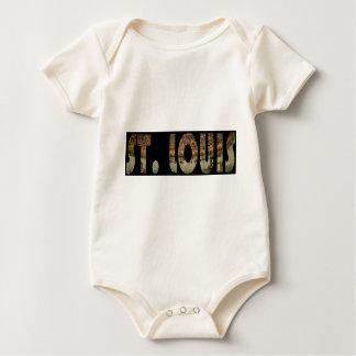 stlouis1859 baby bodysuit