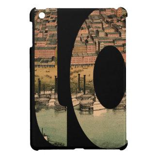 stlouis1859 iPad mini cover