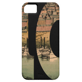 stlouis1859 iPhone 5 covers
