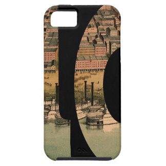 stlouis1859 tough iPhone 5 case