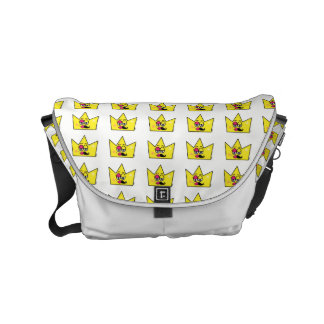 Stock market Messenger - Transgênero Transexual Courier Bags