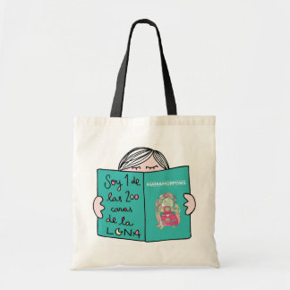 """Stock market tote bag """"I am 1 of the 200… """""""
