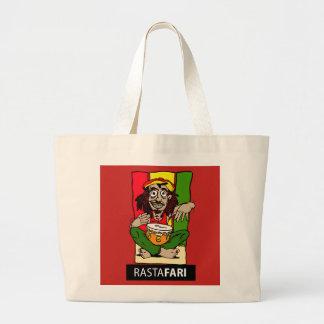 Stock market Tote Great Rastafari