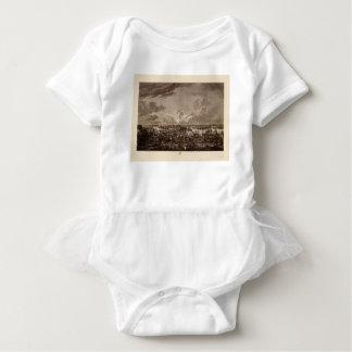 Stockholm 1805 baby bodysuit