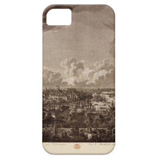 Stockholm 1805 barely there iPhone 5 case