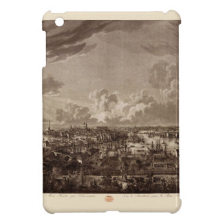 Stockholm 1805 case for the iPad mini