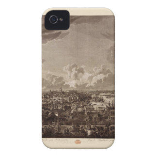 Stockholm 1805 Case-Mate iPhone 4 cases