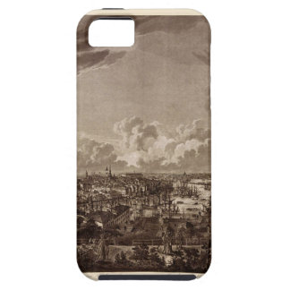 Stockholm 1805 iPhone 5 covers