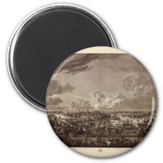 Stockholm 1805 magnet