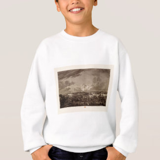 Stockholm 1805 sweatshirt