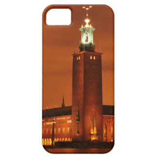 Stockholm City Hall, Sweden Case For The iPhone 5