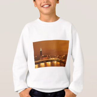 Stockholm City Hall, Sweden Sweatshirt