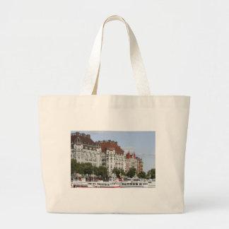 Stockholm Large Tote Bag