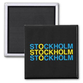 STOCKHOLM MAGNET
