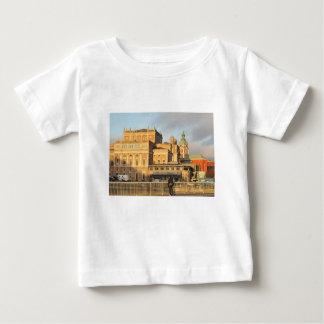 Stockholm, Sweden Baby T-Shirt