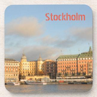 Stockholm, Sweden Coaster