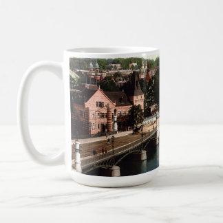 Stockholm Sweden Coffee Mug