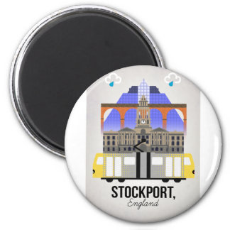 Stockport Magnet