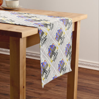 Stockport Short Table Runner