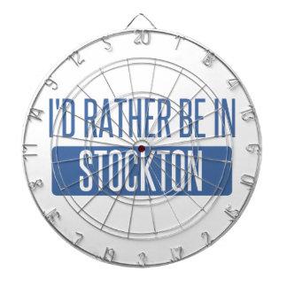 Stockton Dartboard
