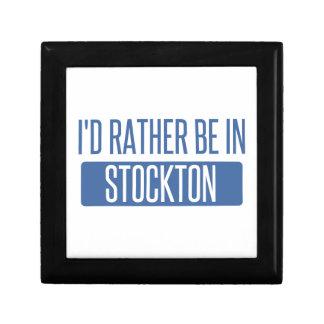 Stockton Gift Box
