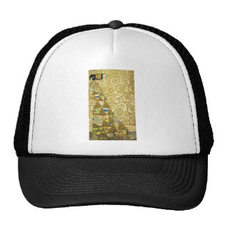 Stoclet Fries Expectation Trucker Hat
